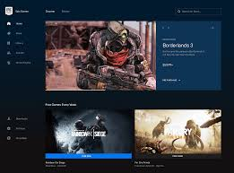 The Epic Games Store is getting an overhauled storefront and ...