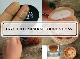 mineral makeup foundation brands