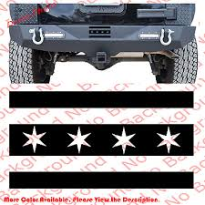 City Of Chicago Flag Decal Sticker 3m Usa Made Truck Vehicle Window Wall Car 1 35 Picclick