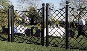 Buy High Quality Iron Railings And Metal Fence Panels From Manufacturer