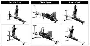 gym total gym deck pdf