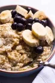easy instant pot steel cut oats