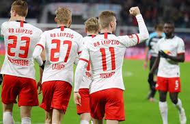 РБ Лейпциг | Реальный Футбол