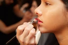 review best makeup trends looks nyfw