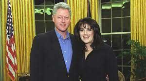 Aventuras na História · Nova temporada de American Crime Story retratará o escândalo  Clinton-Lewinsky