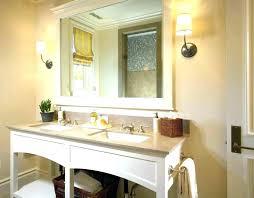 borders for bathroom mirrors csemoney
