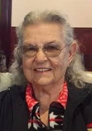 Obituary for Ada May (Lucas) Lindsey | Cahall Funeral Homes