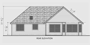 10059 one story house plans