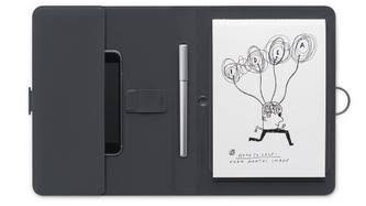 Image result for wacom bamboo note