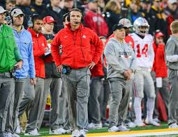 Urban Meyer timeline of his college football coaching career