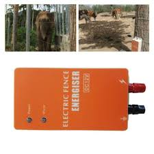 Agriculture Forestry Fencing Solar Electric Fence Charger Ranch Animal Raccoon Dog Sheep Horse Cattle Poultry Fencing Red92 Com