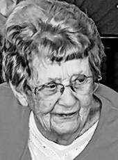 Gertrude Mary Smith | Obituaries | The Chronicle Herald
