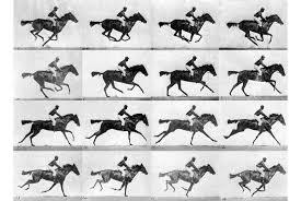 Eadweard Muybridge – The Horse in Motion | Ακαδημία Δημιουργικής Φωτογραφίας