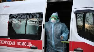 Число зараженных коронавирусом в странах Центральной Азии и России  приблизилось к 850 тысячам