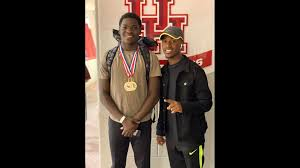 Terry Parker's Aaron Bell a rising track star | firstcoastnews.com
