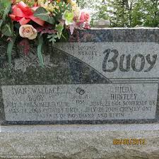ON: Chesley Cemetery (Ivan Wallace BUOY), CanadaGenWeb's Cemetery Project