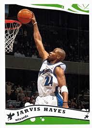 Amazon.com: 2005-06 Topps Washington Wizards Team Set with Gilbert Arenas &  Antawn Jamison - 7 NBA Cards: Collectibles & Fine Art