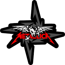Metallica Decal Sticker 11