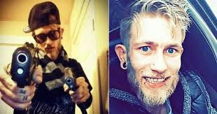 Media Paints Soft Picture Of Cop-Killer Who Ambushed Lt. Allan ...