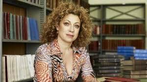 Alex Kingston discovers her Jewish background - The Jewish Chronicle