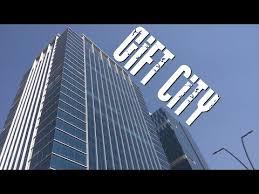 gujarat international finance tec city