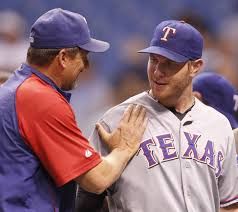 Josh Hamilton indicted, accused of injuring his oldest daughter