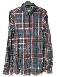 shirt alaska ruby check size s uk