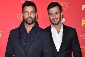 Ricky Martin and husband Jwan Yosef welcome daughter Lucia | EW.com