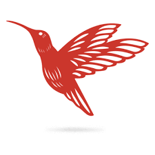An Absolute Musthave Design Check Out Our Humming Bird Wall Art Realsteel Center