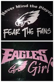 Philadelphia Eagles Decal Car Laptop Ipad On Etsy 3 99 Philadelphia Eagles Eagles Inspirational Thoughts