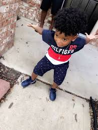 Pin by Twila Davidson on Cuties | Black baby boys, Baby boy swag, Baby boy  outfits