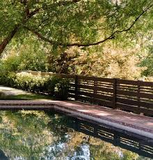 Swimming Pool Fences 10 Ideas For Safety Style At Water S Edge Gardenista