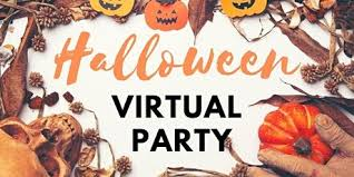 Virtual Halloween Party on ZOOM Tickets, Sat, Oct 31, 2020 at 8:00 PM |  Eventbrite
