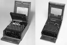 Nota dominical: Los matemáticos polacos, Alan Turing y el secreto ...