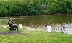 fishing rod holders plans diy
