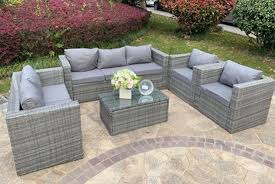 garden furniture garden ping