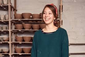 Meet Annabelle, Our New Leach Pottery Apprentice - Seasalt Stories