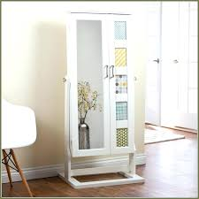full length wall mounted mirror
