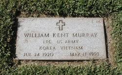 William Kent Murray (1920-1993) - Find A Grave Memorial
