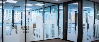 Window Decals Clings Frosted Perf Static Window Signs For Business In La