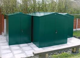 metal storage sheds secure storage at