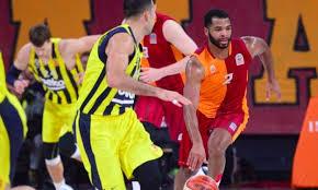 Aaron Harrison, Galatasaray hand Fenerbahce Beko first BSL loss ...