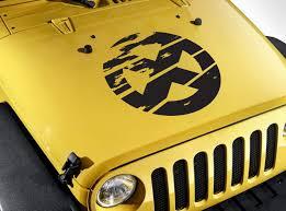 Buy Hood Mutant Xavier Magneto Beast Phoenix Superhero Comic Distressed Men Car Vinyl Sticker Decal