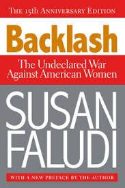 Backlash, by Susan Faludi