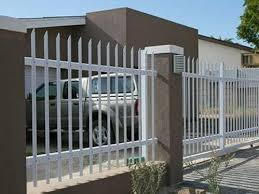 Perimeter Fence Idea Sjr Iron Works Stainless Steel Aluminum And Glass And Roll Up Door Facebook