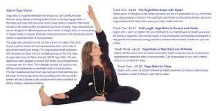 mona anand yoga
