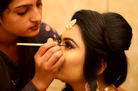 makeup artists in bangalore saubhaya
