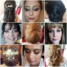look for in a hair and makeup artist