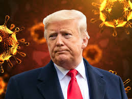Image result for Trump and coronavirus