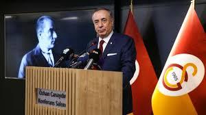 Mustafa Cengiz'den Falcao ve Arda Turan açıklaması! - Galatasaray ...
